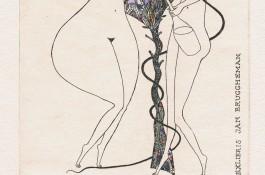 Yuri Nozdrin, Russia, C3/col. (125 x 118), 1995