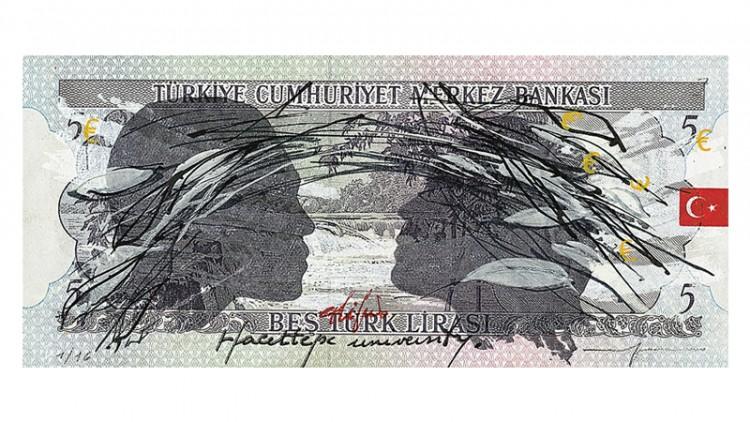 Martin R. Baeyens, Belgium, S1/8, (60 x 134), 2002