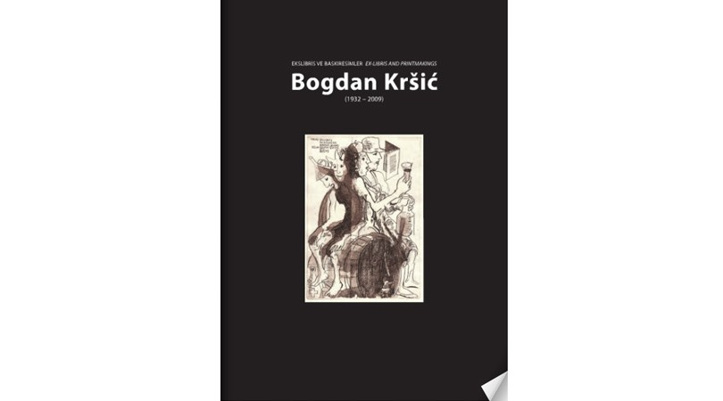 Ex-libris Catalog of Bogdan Krsic