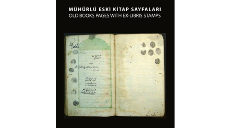 Exhibition of Sealed Book Pages