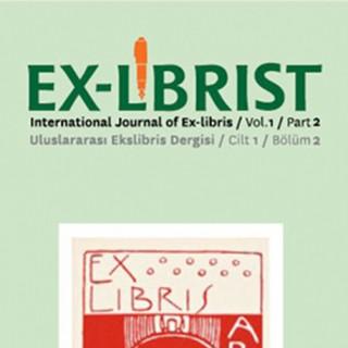 Uluslararası Ekslibris Dergisi