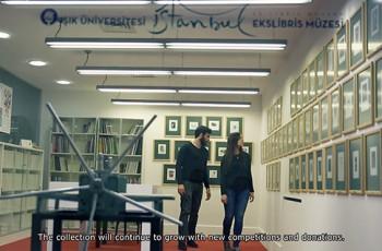 İstanbul Ekslibris Müzesi