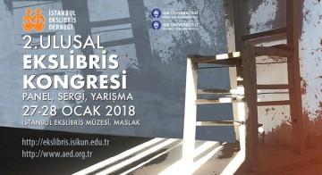 The 2nd National Ex-libris Congress